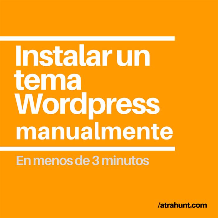 Como_instalar_tema_wordpress_manualmente