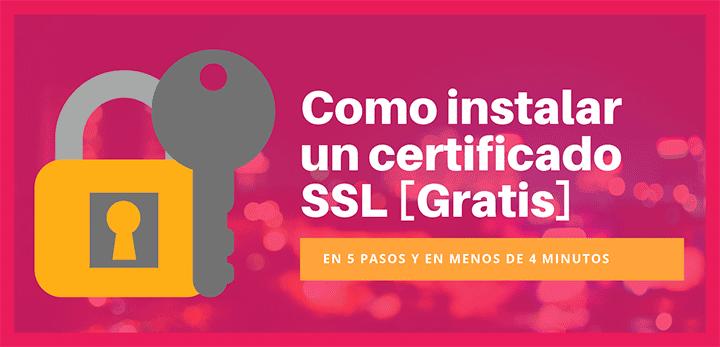 Portada-Como-instalar-un-certificado-SSL-[Gratis]