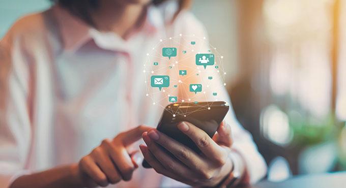 La importancia de las redes sociales para las empresas en 2020